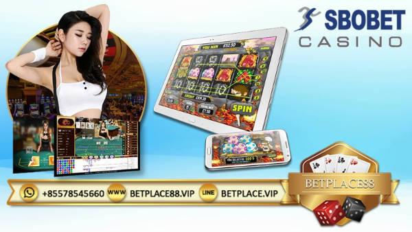 Admin casino sbobet yang bisa dihubungi