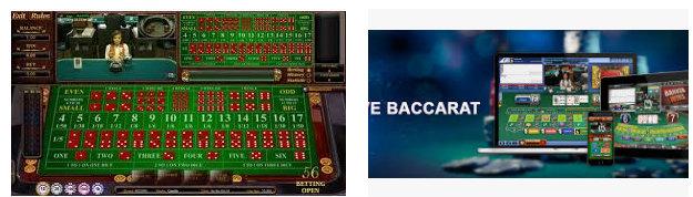 Bantuan yang ada di casino sbobet